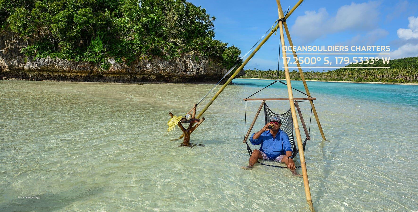 OceanSouldiers Amanzi-Wai Camp